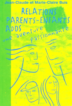 Relations parents-enfants ados